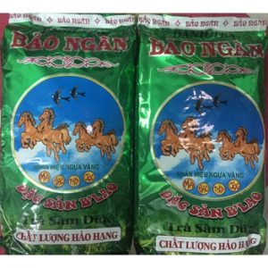 Tổng đại lý trà sâm dứa ở Hải Phòng - Htea.vn